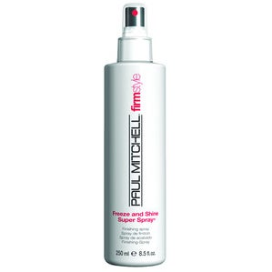 Paul Mitchell Firm Style Freeze & Shine Super Spray