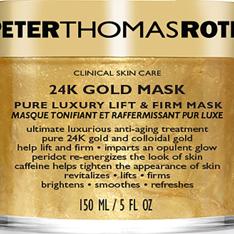 Peter Thomas Roth 24k Gold