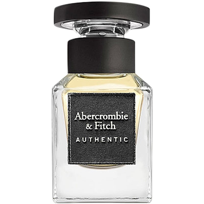 Abercrombie & Fitch Authentic Men