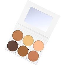 Contouring Highlighting Palette