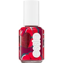 Nail Polish Valentines Collection