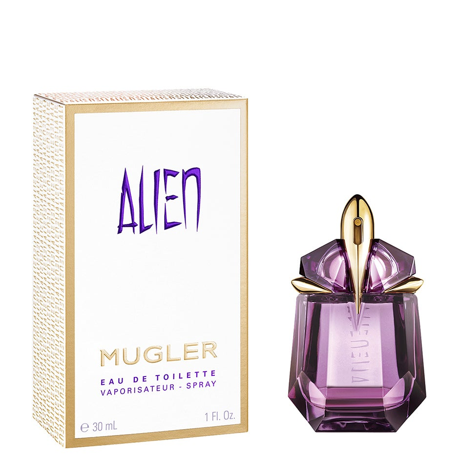 Alien Mugler Parfyme Fri frakt | Nordicfeel