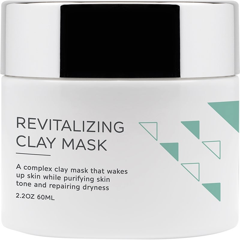 OFRA Cosmetics Revitalizing Clay Mask
