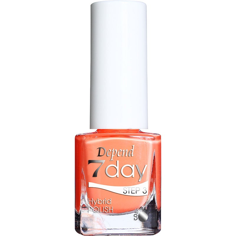 Depend 7Day Hybrid Polish