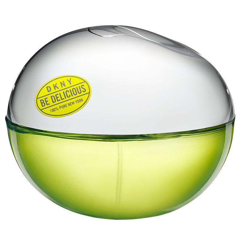 DKNY Fragrances Be Delicious EdP