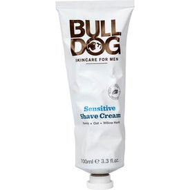 Bulldog Sensitive Shave Cream