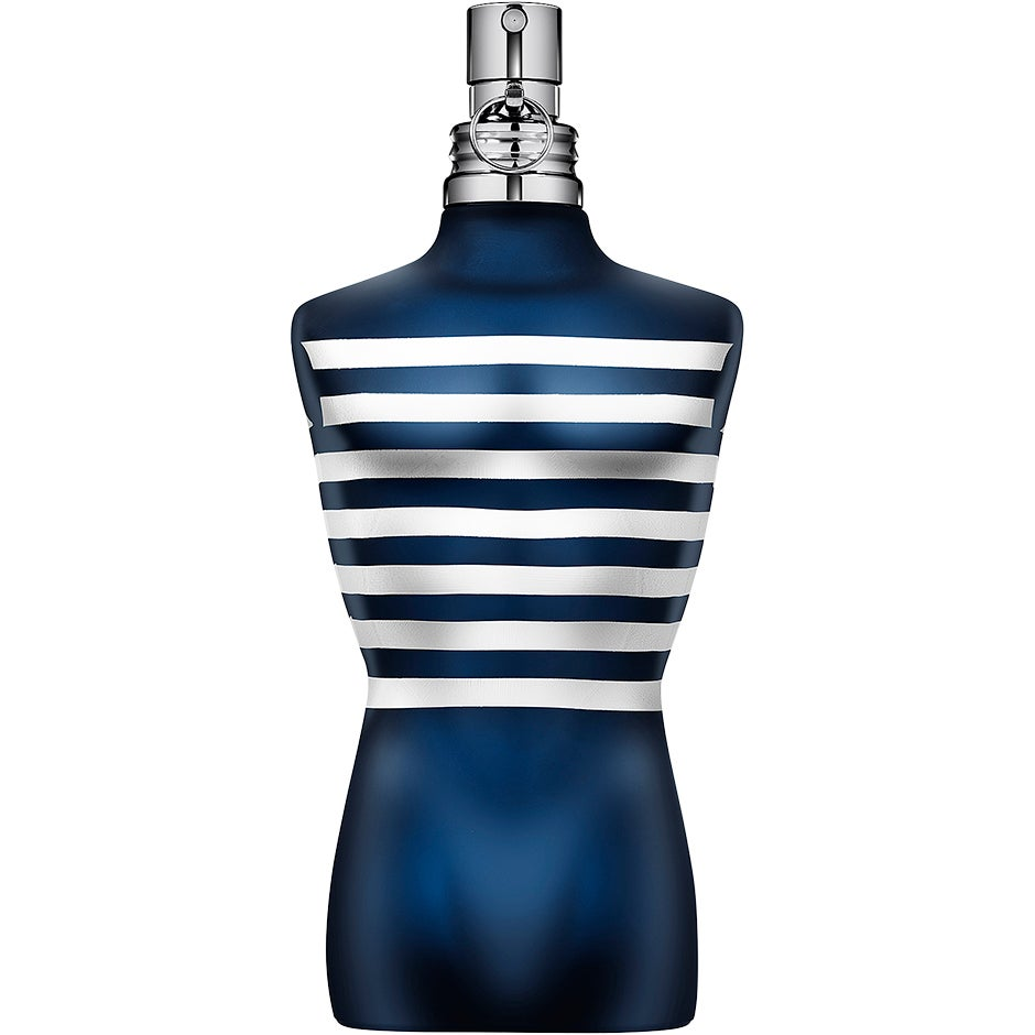 Jean Paul Gaultier Le Male In The Navy EdT, 125 ml Jean Paul Gaultier Parfyme