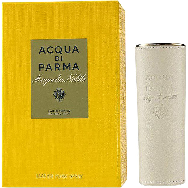 Acqua Di Parma Magnolia Nobile Leather Purse Spray