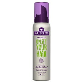 Aussie Miracle Styling Mousse