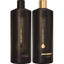 Sebastian Dark Oil Duo
