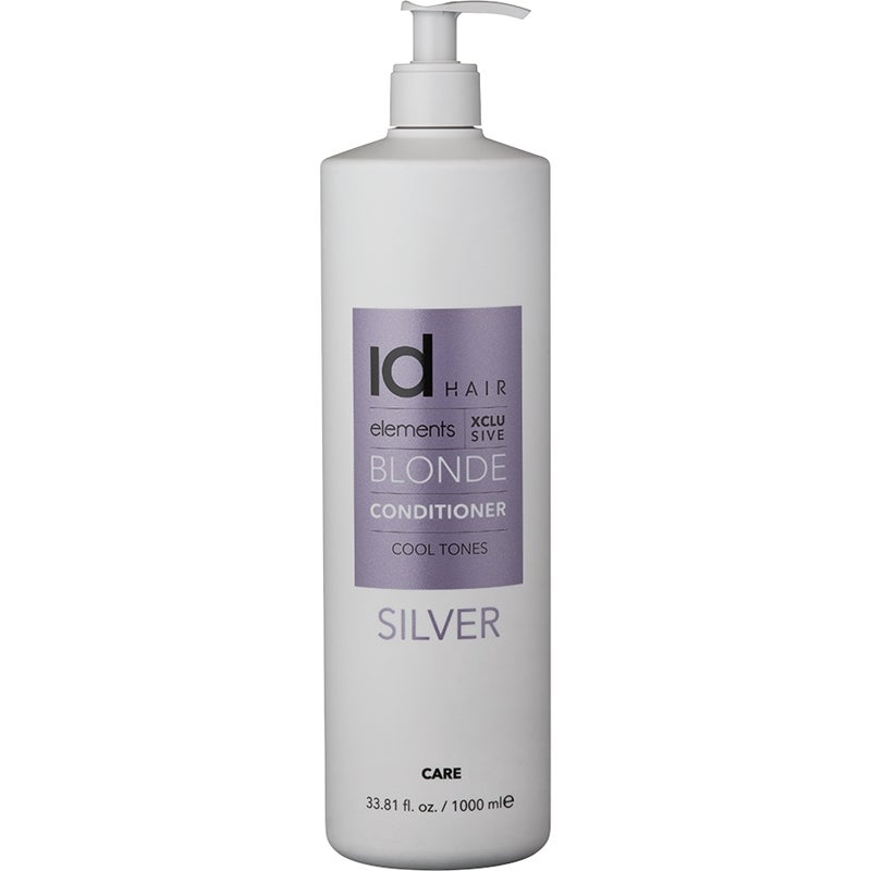 IdHAIR Elements Xclusive Blonde