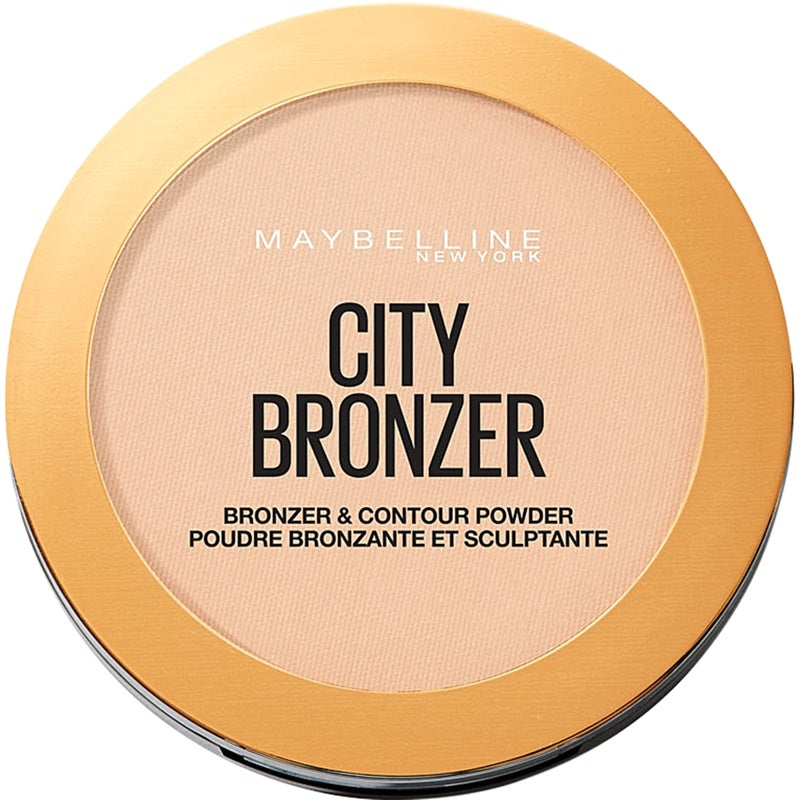 Maybelline City Bronze