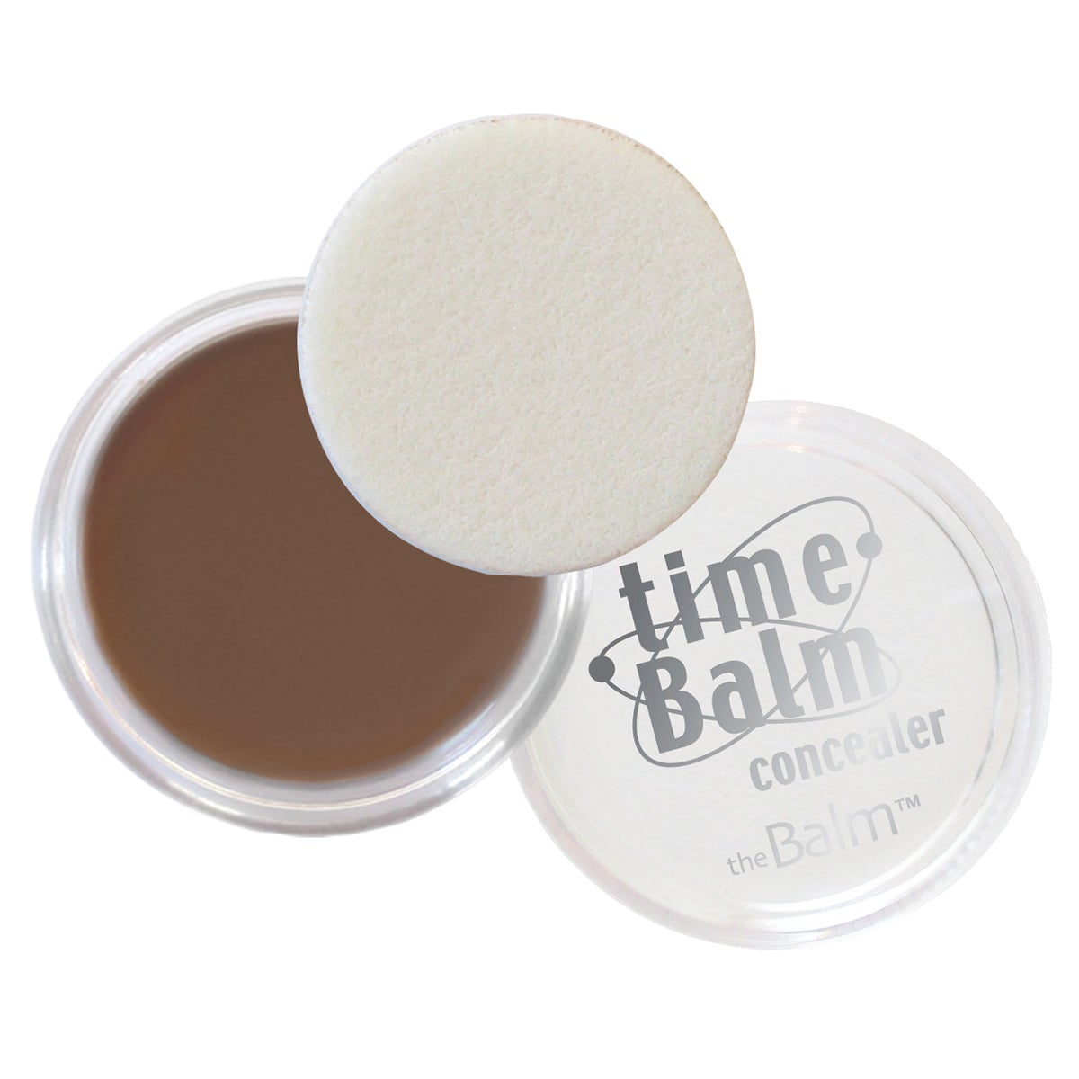 the Balm TimeBalm Concealer