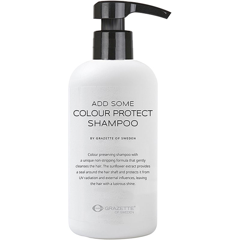 Grazette of Sweden Add Some Colour Protect Shampoo