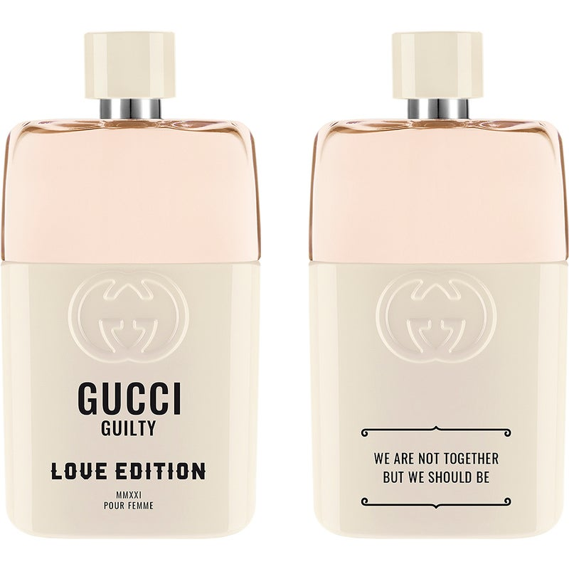 Gucci Guilty Love Edition MMXXI Pour Femme