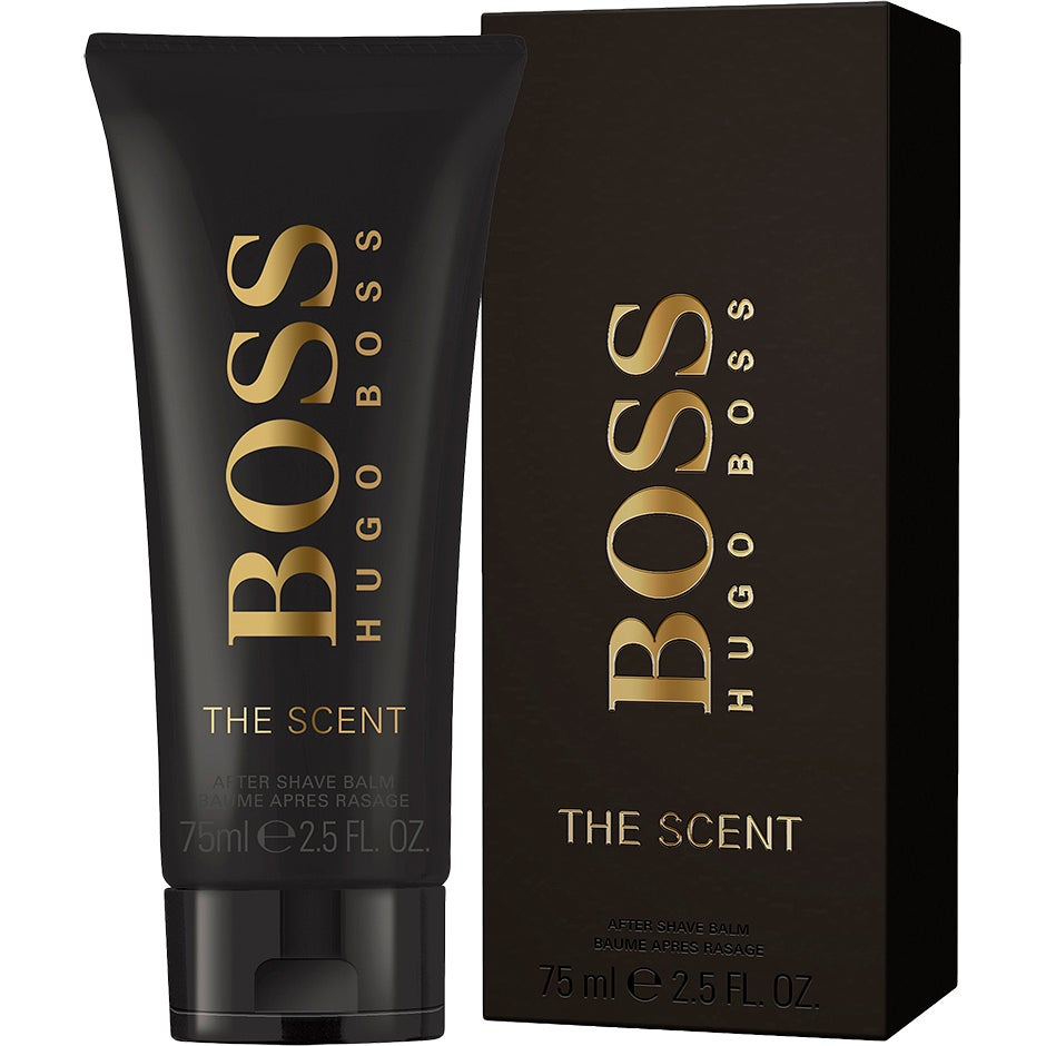 Hugo Boss Boss The Scent After Shave Balm