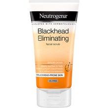 Neutrogena Neutrogena Blackhead EL. Facial Scrub