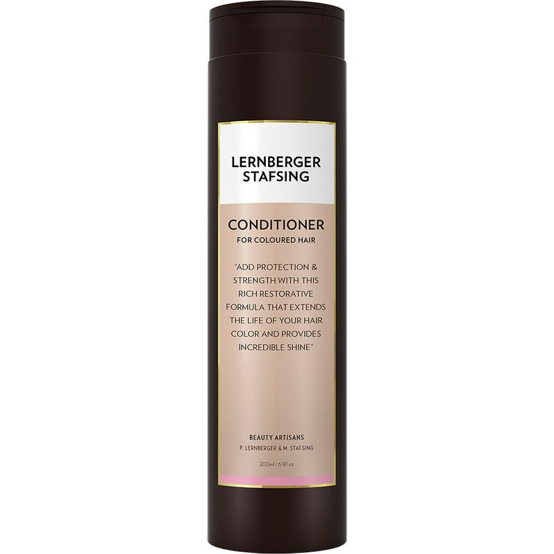 Lernberger Stafsing Conditioner For Coloured Hair