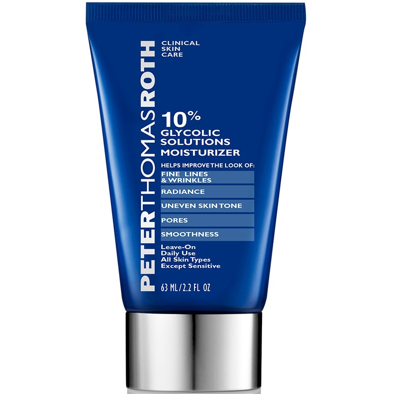 Peter Thomas Roth Glycolic Solutions Moisturizer
