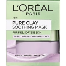 Pure Clay Soothing Mask