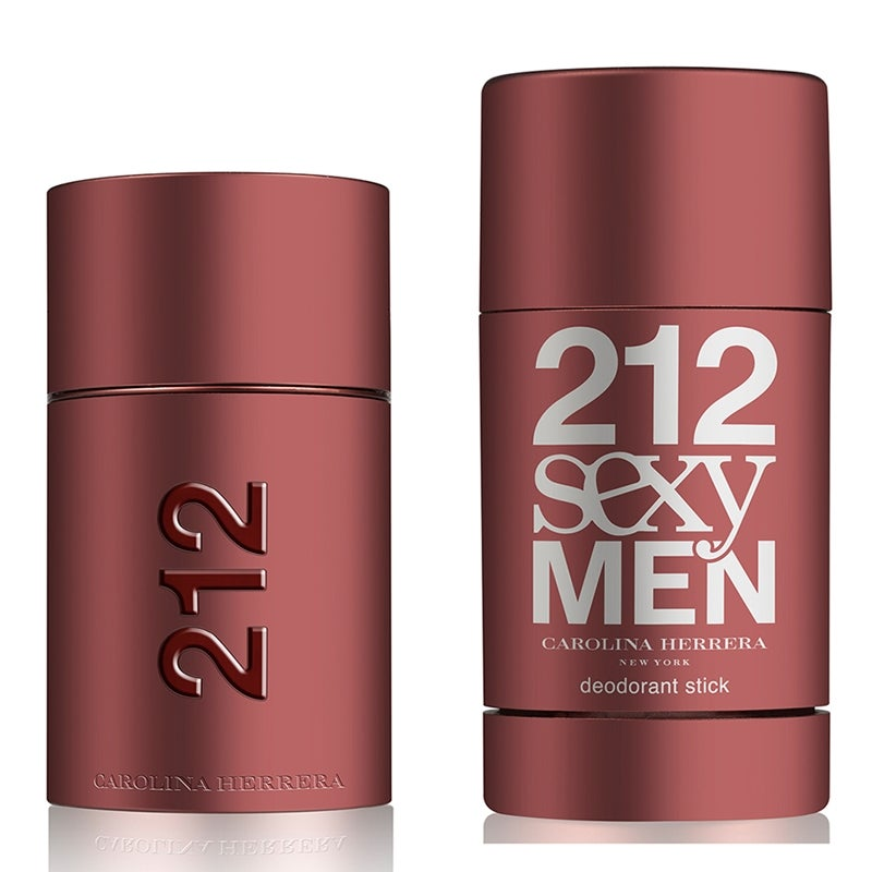 Carolina Herrera 212 Sexy Men Duo