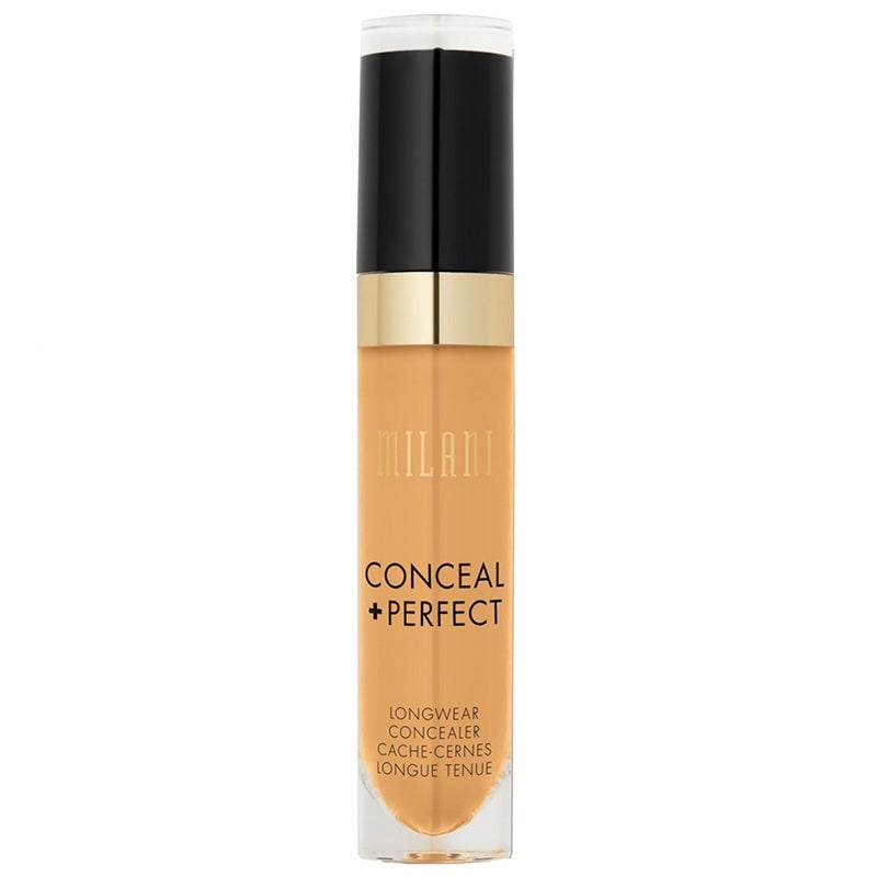 Milani Cosmetics Conceal + Perfect Long-Wear Concealer