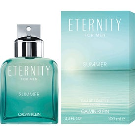 Calvin Klein Eternity Man Summer