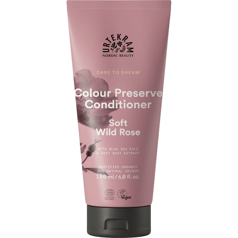 Urtekram Color Preserve Conditioner