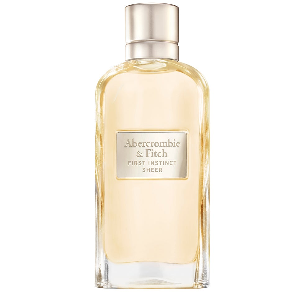 Bilde av Abercrombie & Fitch First Instinct Sheer Woman , 50 Ml Abercrombie & Fitch Parfyme