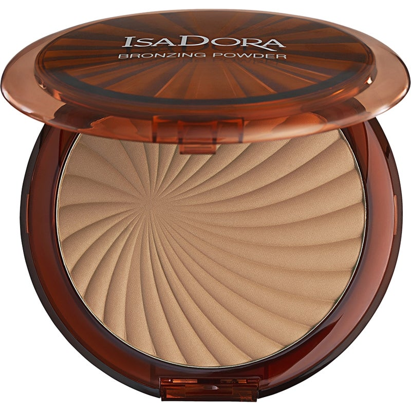IsaDora Bronzing Powder 80mm