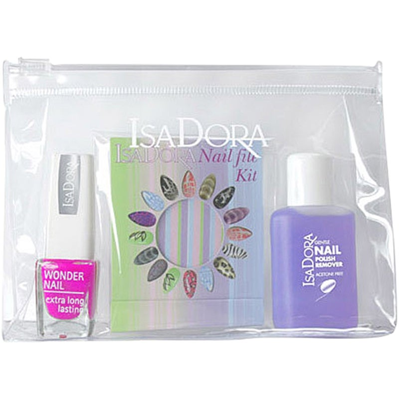 Nail Travel Kit