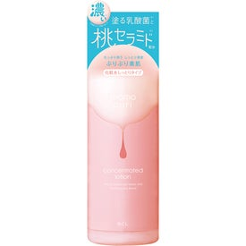 BCL Momopuri Concentrated Face Lotion