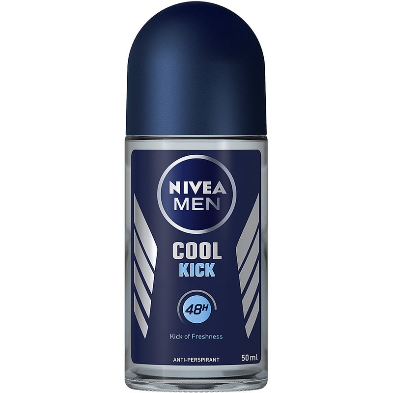 Nivea MEN Cool Kick
