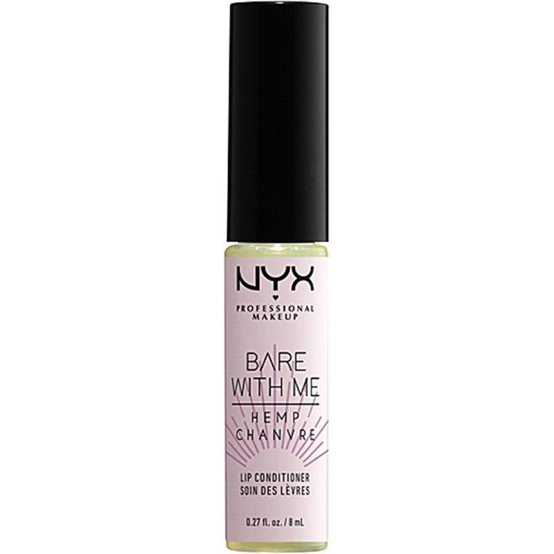 NYX Professional Makeup Bare With Me Hemp Lip Conditioner