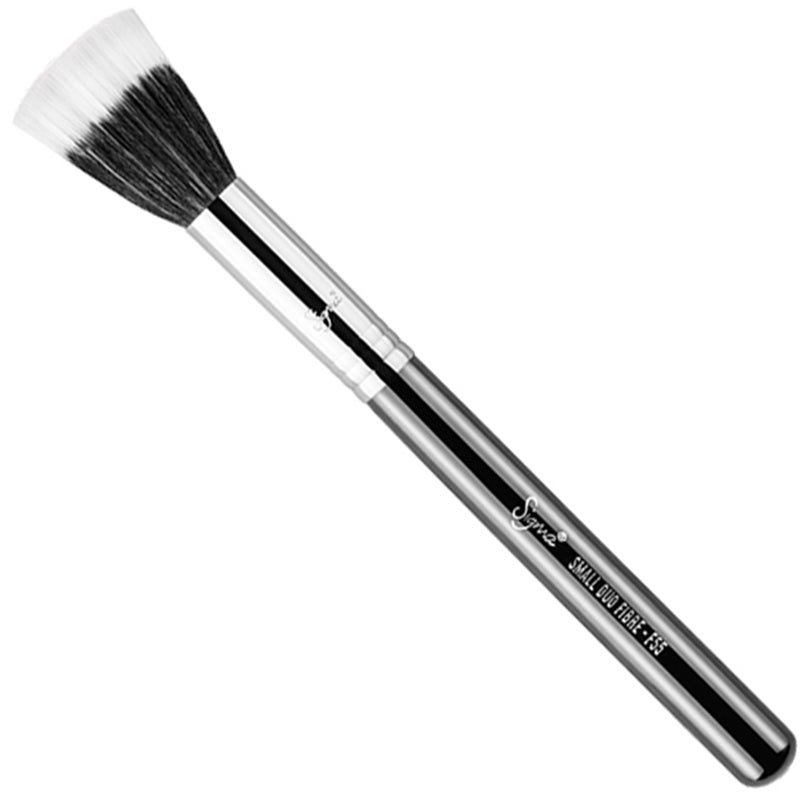 Small Duo Fibre Brush - F55