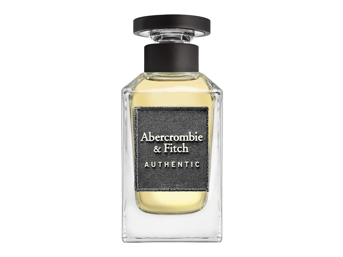 Bilde av Authentic Men, 100 Ml Abercrombie & Fitch Parfyme