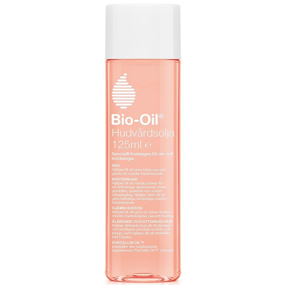 bio oil pris