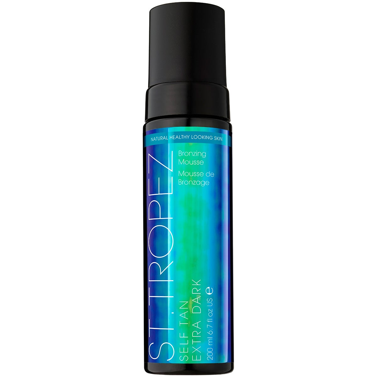 St. Tropez Self Tan Bronzing Mousse Extra Dark
