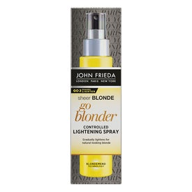 John Frieda Go Blonder Lightening Spray