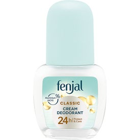 Fenjal Classic Creme Deodorant Roll-on