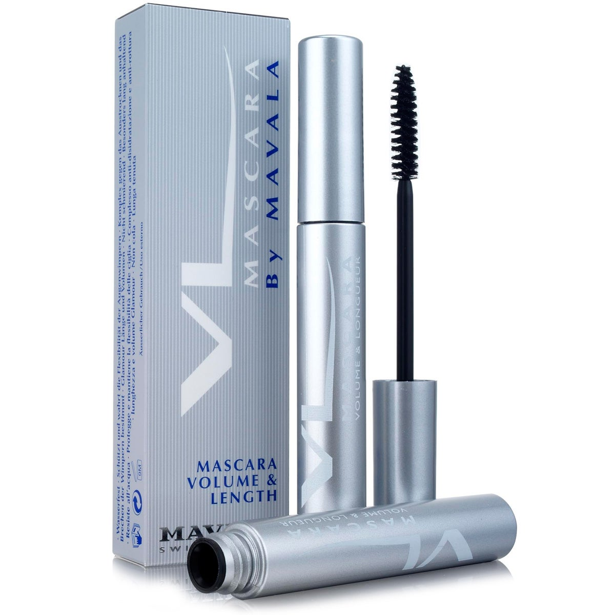 Mavala Mascara Volume & Length