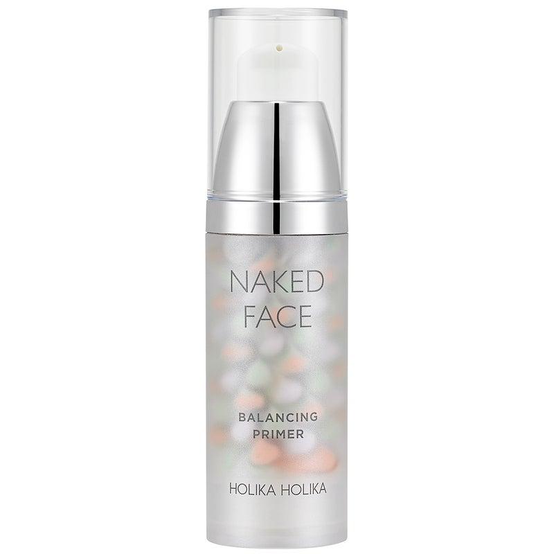 Holika Holika Naked Face Foundation Powder korean cosmetic