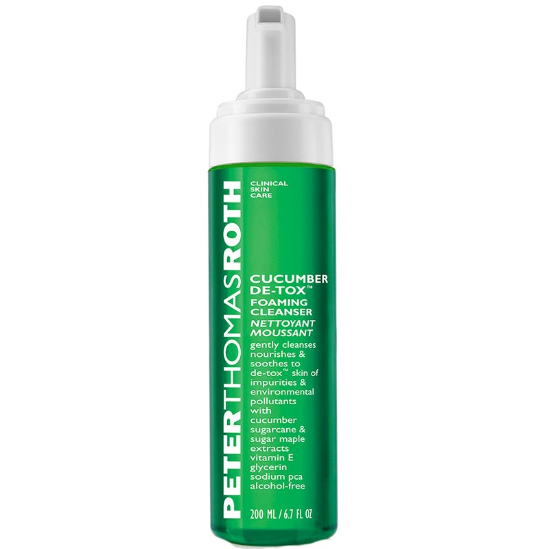 Peter Thomas Roth Cucumber De-Tox