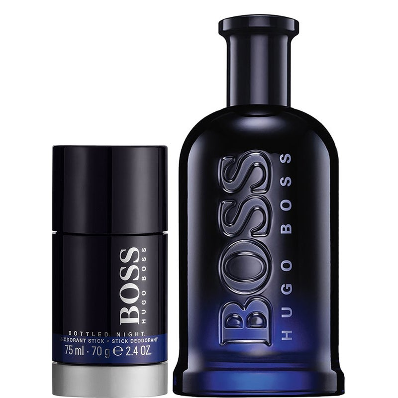 Hugo Boss Boss Bottled Night Duo