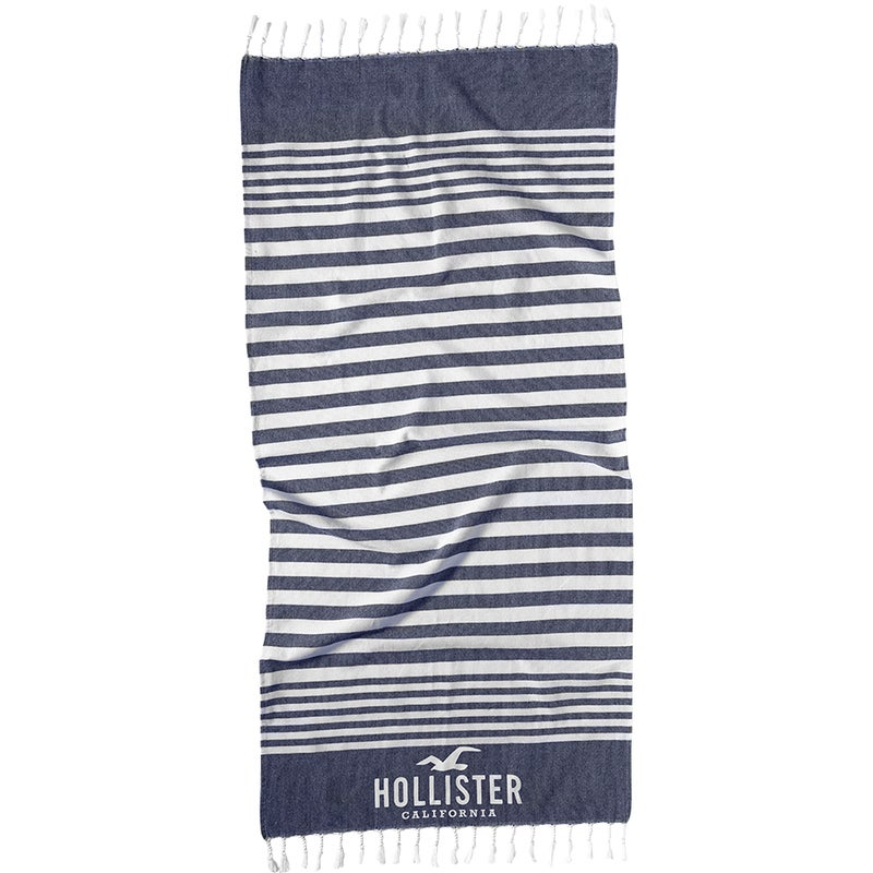Hollister Beach Towel Gift