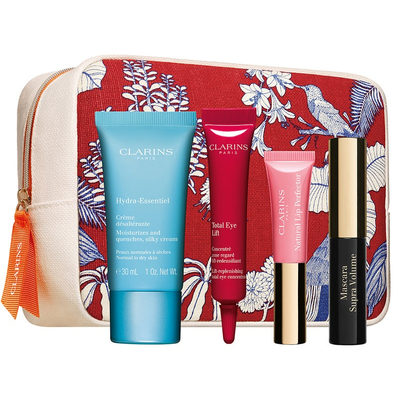 Clarins Spring Gift 2021