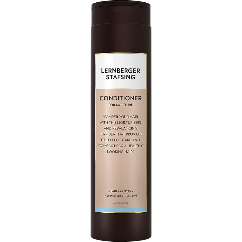Lernberger Stafsing Conditioner For Moisture Hair