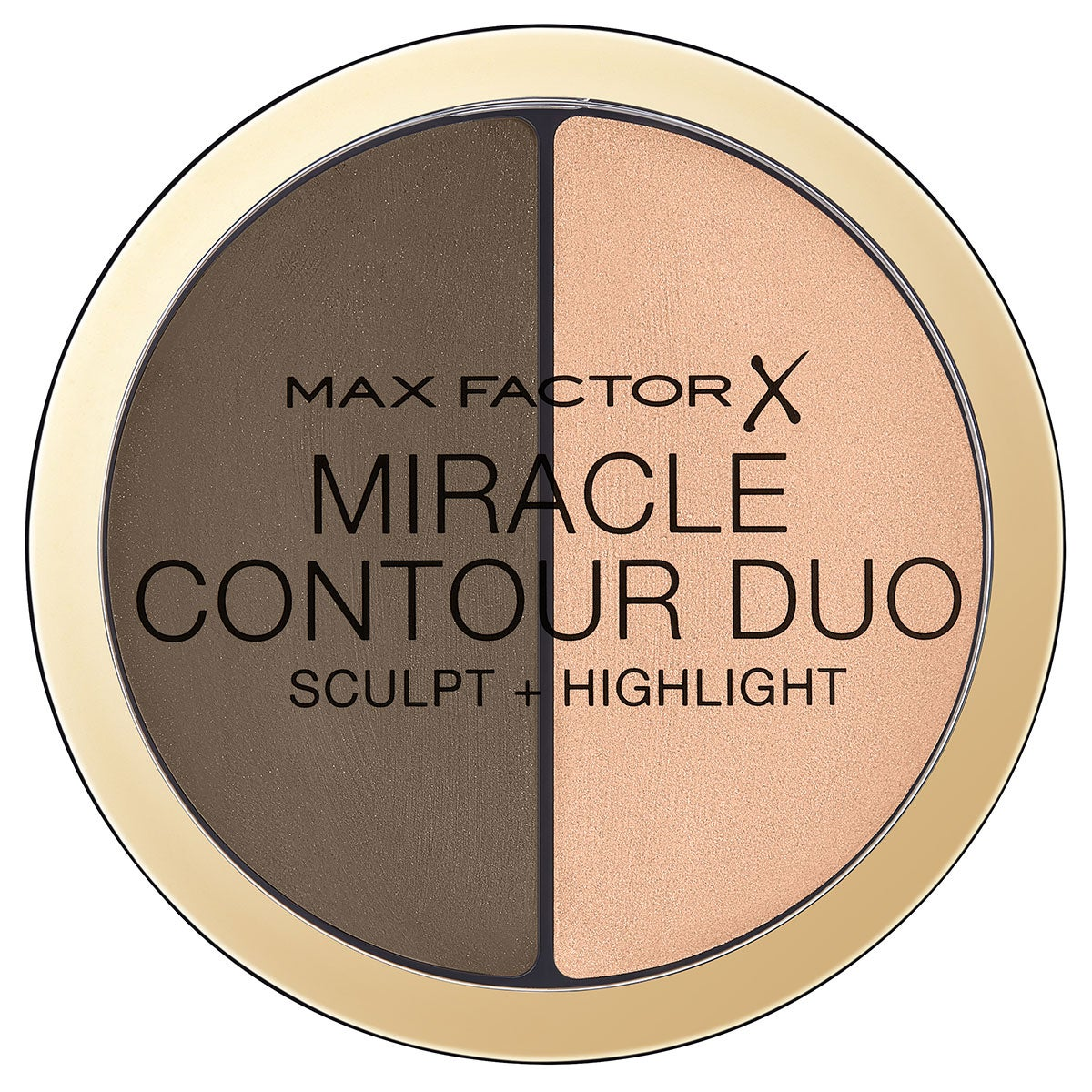 Max Factor Miracle Contour Duo