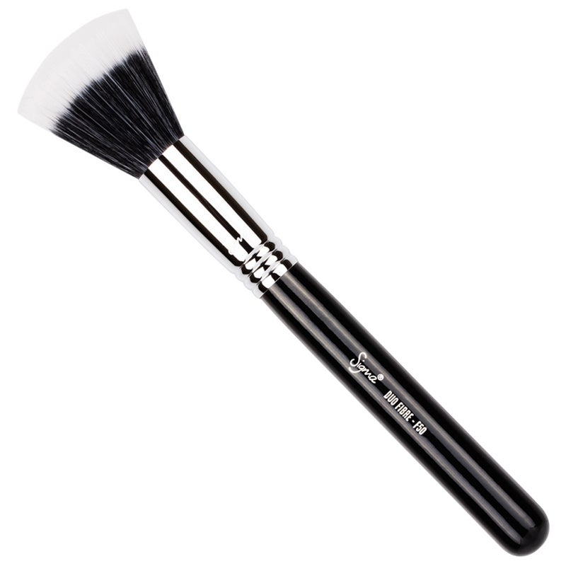 Duo Fibre Brush - F50