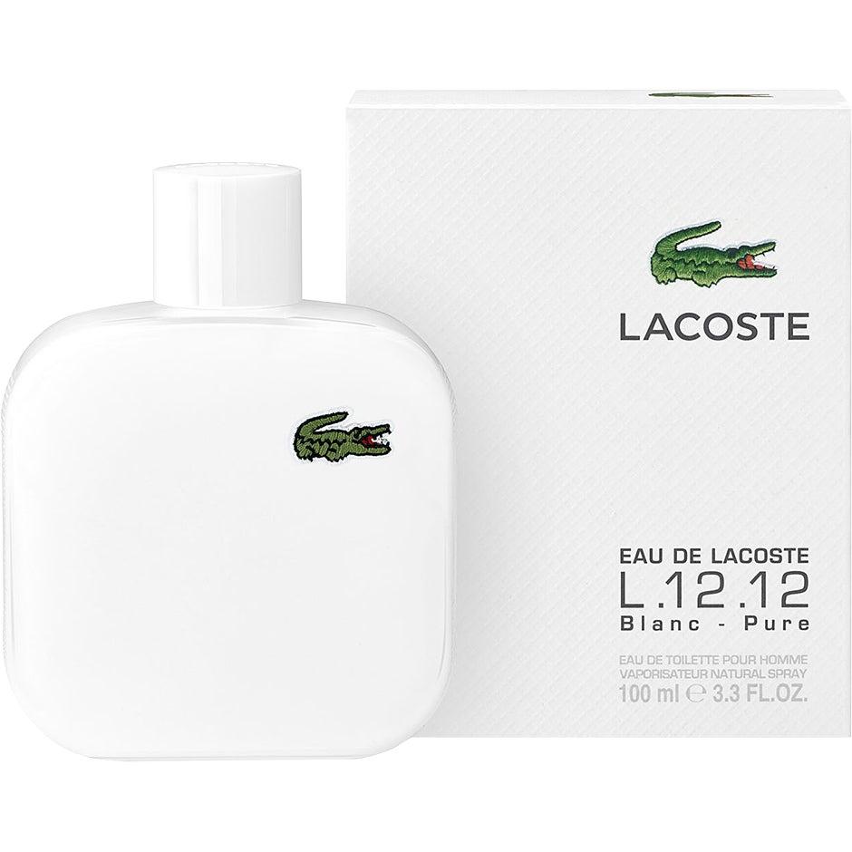 Eau De Lacoste Blanc EdT  100ml Lacoste Parfyme Lacoste